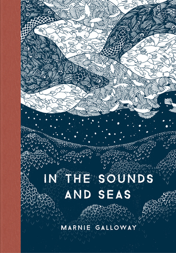 in the sounds and seas marnie galloway sequential state