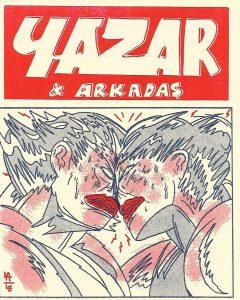 Yazar & Arkadaş lale westvind sequential state