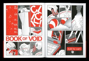 book of void victor hachmang sequential state