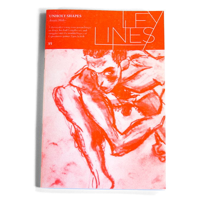 ley lines annie mok sequential state