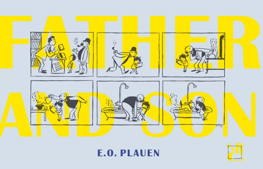 father and son e.o. plauen sequential state