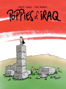 poppies of iraq sequential state