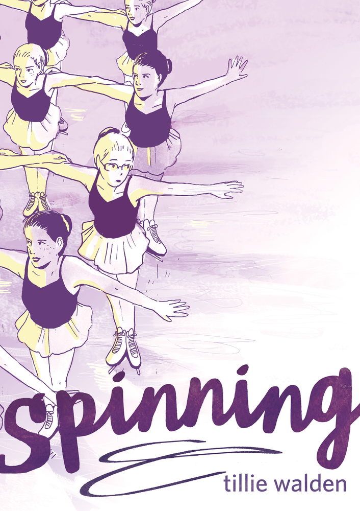 spinning tillie walden sequential state