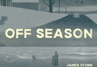 Review: Off Season, by James Sturm